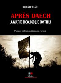 DAECH : Leur violence est légitimée par leur foi.