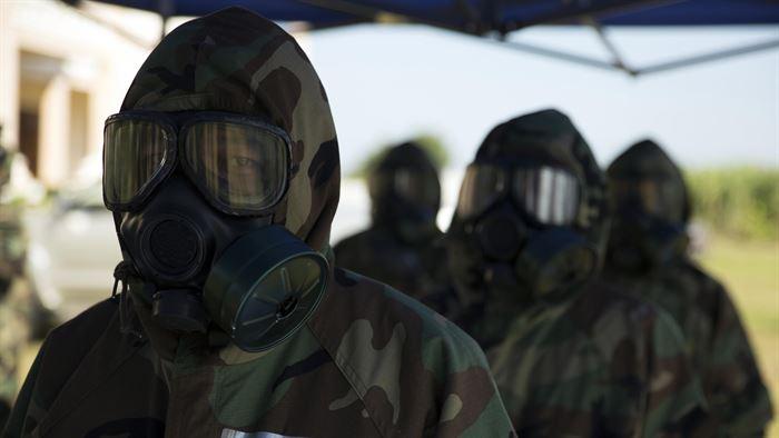 Empoisonnement au Novichock en Grande Bretagne, la Russie nie toute implication
