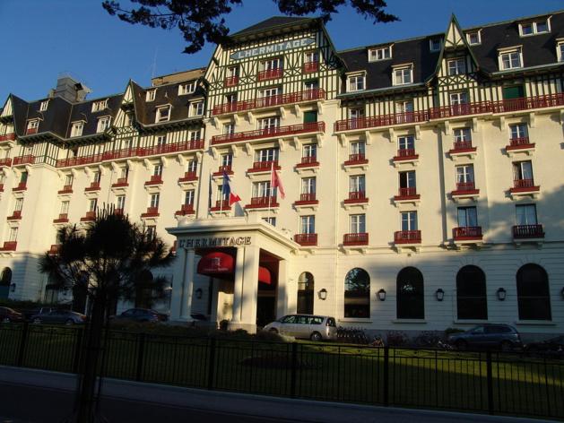 Hôtellerie de luxe : les nouvelles stratégies