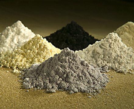 Du nouveau dans la géopolitique des matières premières