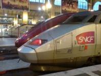 SNCF, data driven