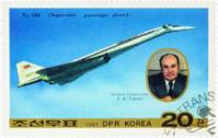 Tupolev Tu-144 : l'espionnage industriel au cœur de la guerre froide