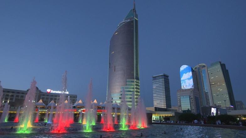 Kazakhstan : le pilier économique de l'Asie centrale