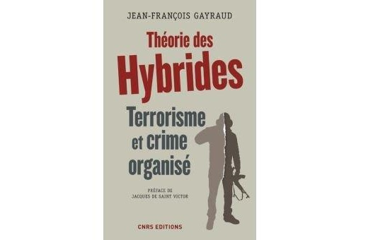 Le terrorisme aujourd'hui ne serait-il pas d'origine purement criminelle?
