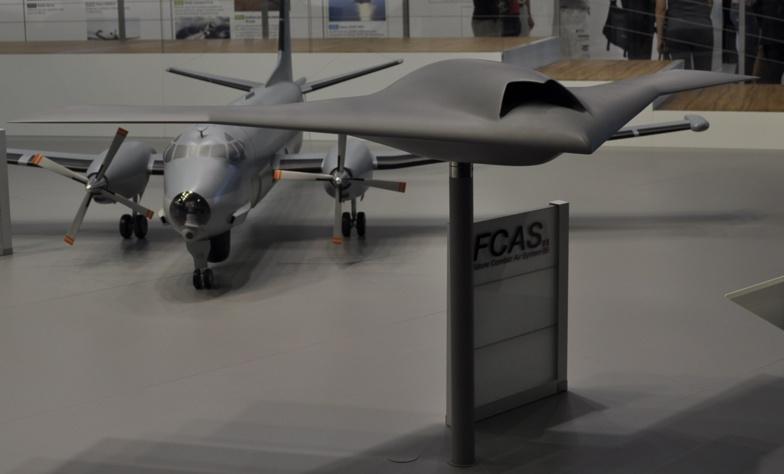 Exportations d'armes : la France et l'Allemagne trouvent enfin un accord