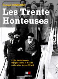 «Les Trente Honteuses»