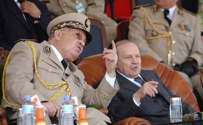 L'Algérie et la théorie de «La main étrangère»