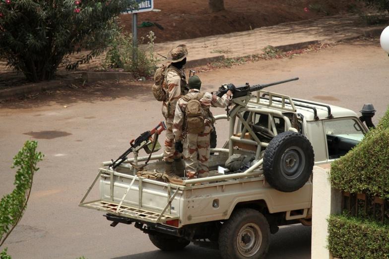 L'armée malienne est de retour à Kidal