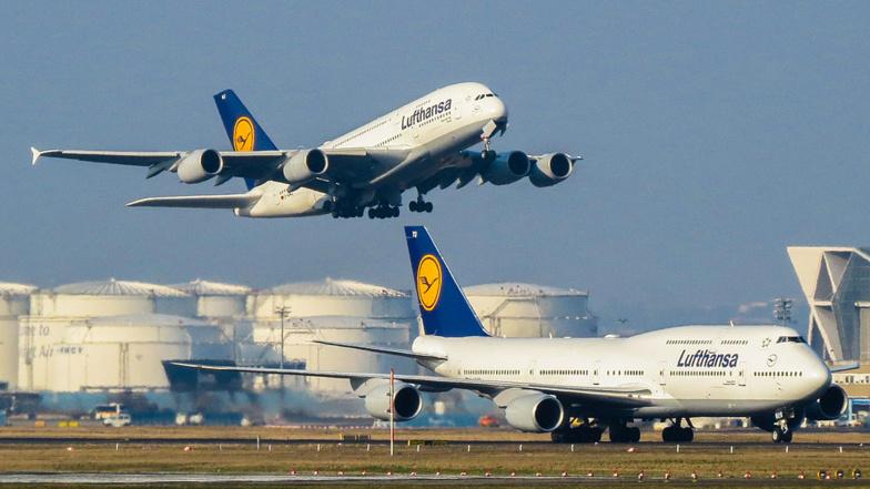 Airbus vs Boeing, l'interminable guerre de l'information