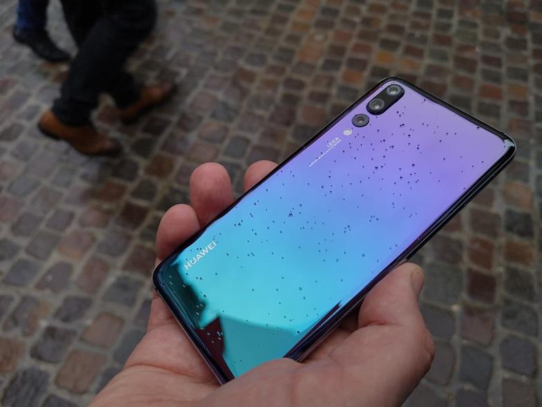 Huawei : parangon des nouvelles dynamiques de la guerre économique.