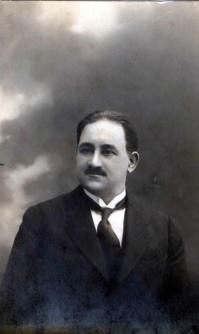 Mamed Enim Rasulzade, l'un des pères fondateurs de la République d'Azerbaïdjan