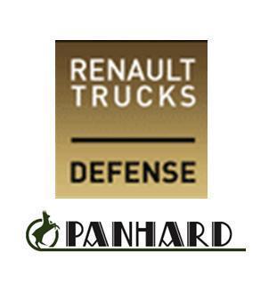 Renault Truck Defense et Panhard : début de consolidation du secteur de l'armement terrestre en France