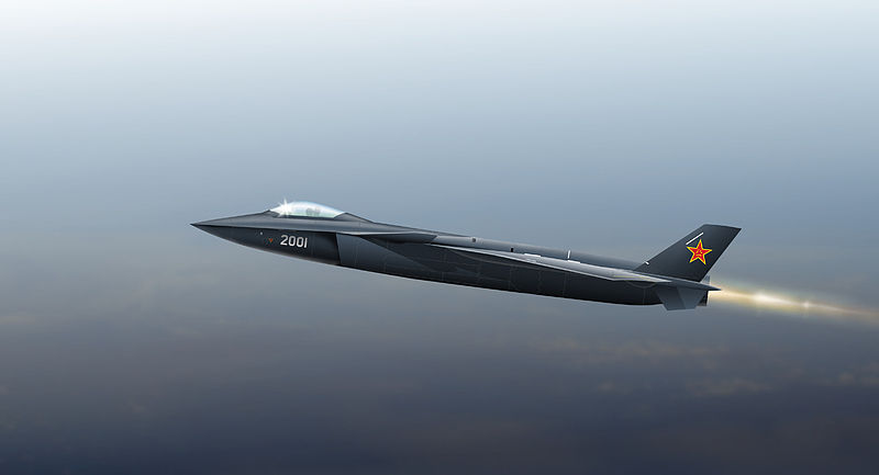 J-20 chinois. Est-ce que le reverse engineering par rapport aux avions occidentaux a été cette fois plus loin que le design ?
