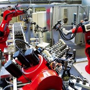 La France peut-elle rattraper son retard dans le domaine de la robotique ?