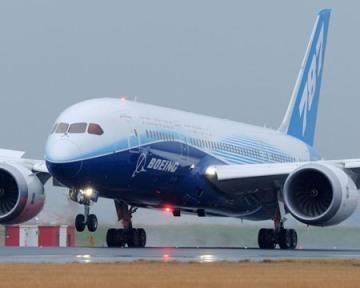 La débâcle du Boeing 787 Dreamliner