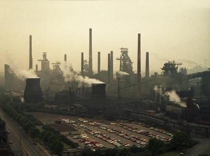 L'acier, pomme de discorde sino-européenne