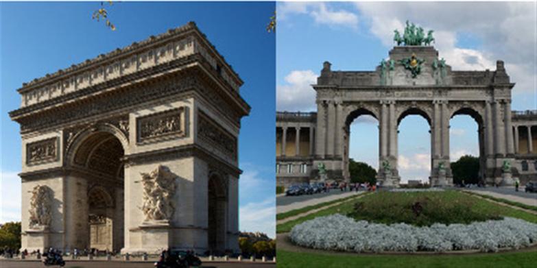 France, Belgique : Deux pays toujours mariés par l'Histoire