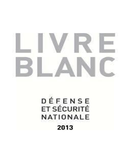 Livre blanc sur la défense et la sécurité nationale (2013)