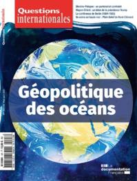 Géopolitique des océans