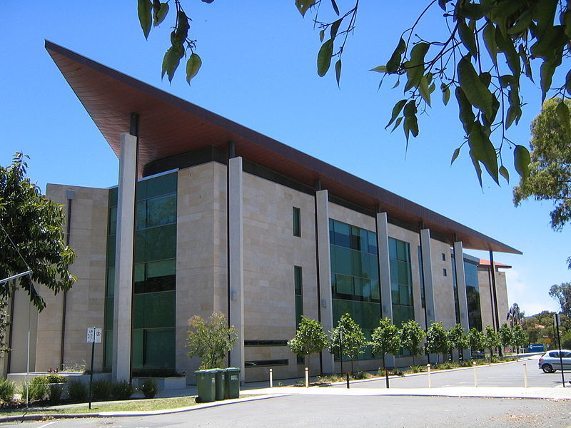 Motorola Software Centre, University of Western Australia, Crawley