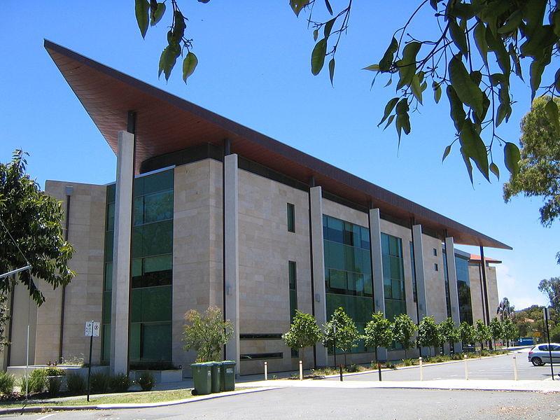 Motorola Software Centre, University of Western Australia, Crawley
