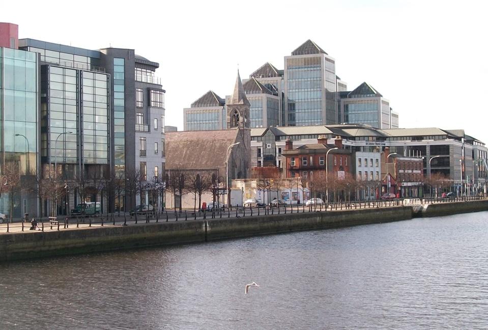 Irlande : une économie sur le fil du rasoir