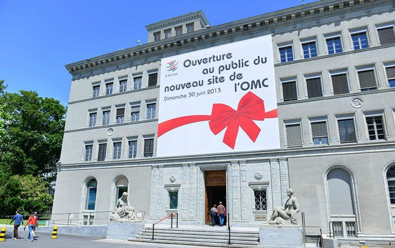 (crédit WTO.org)