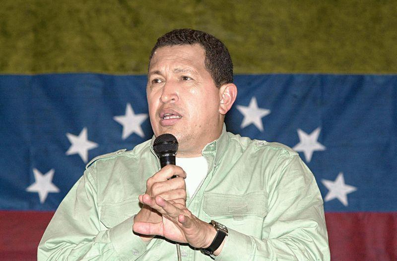 Hugo Chavez : une rétrospective