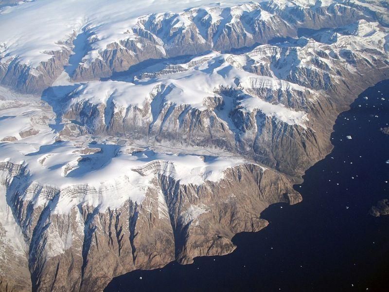 Groenland : une vie politique au rythme des ressources naturelles