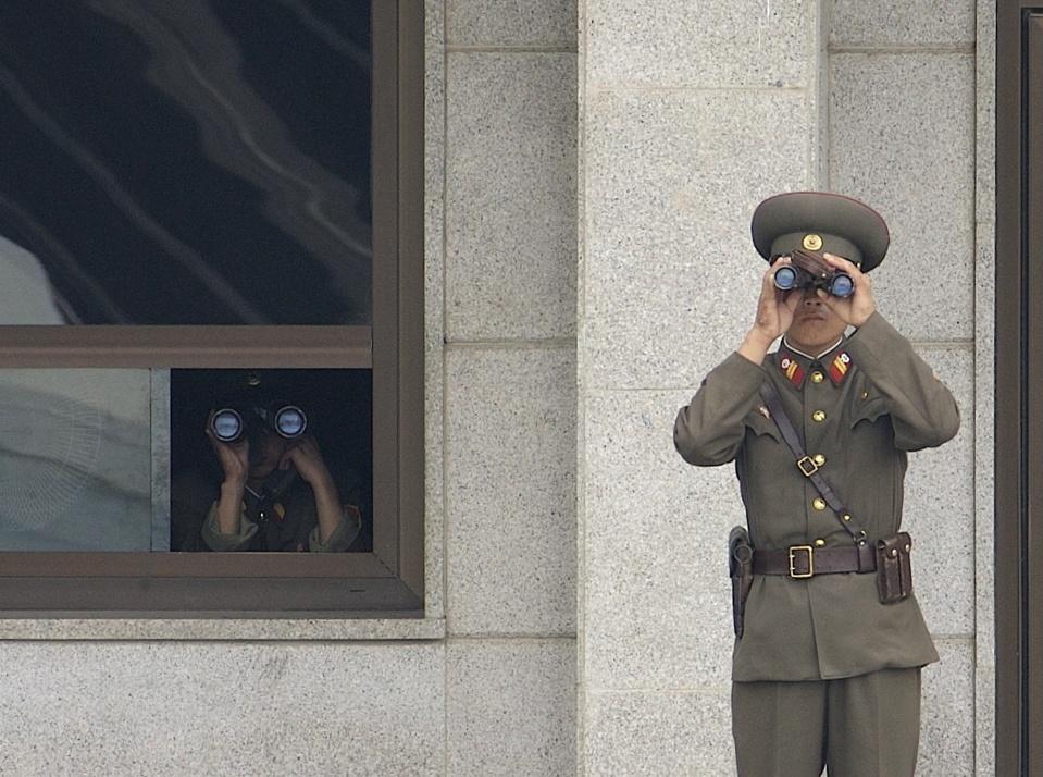 Le régime nord-coréen classé au patrimoine mondial de l'Unesco