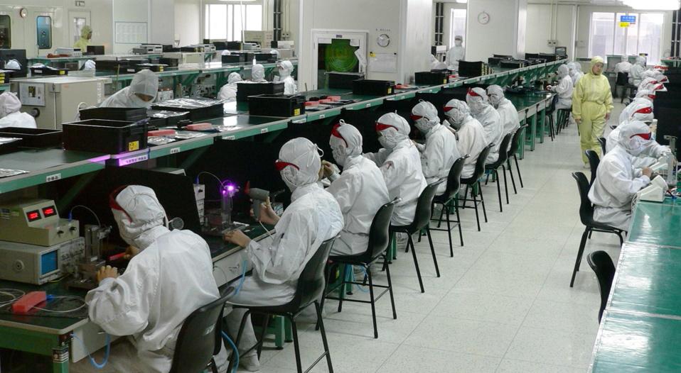 La course à la performance condamne-t-elle les entreprises industrielles ?