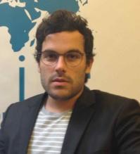 """""""La triangulaire diplomatique : Danemark - Groenland - Union européenne"""" de Victor Chauvet"""