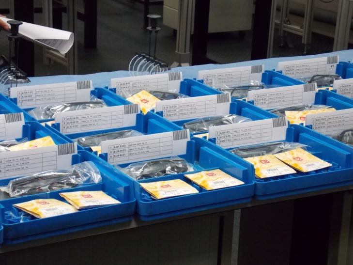 Optic 2000 : Reportage dans les coulisses de la fabrication des lunettes