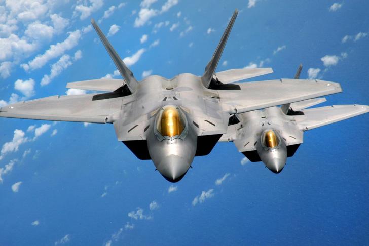 (U.S. Air Force photoMaster Sgt. Kevin J. Gruenwald)