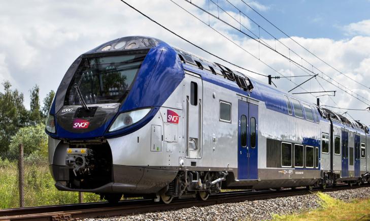 Le nouveau Regio2N (crédit Bombardier)