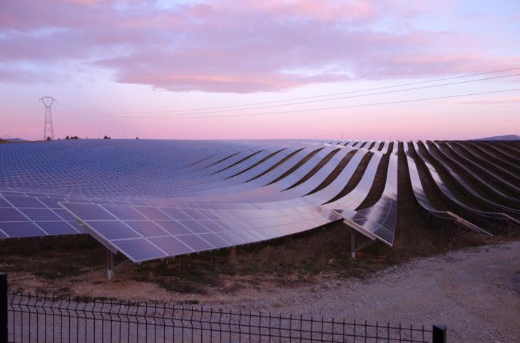 Le photovoltaïque, filière en souffrance