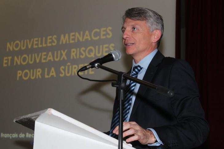Eric Denécé