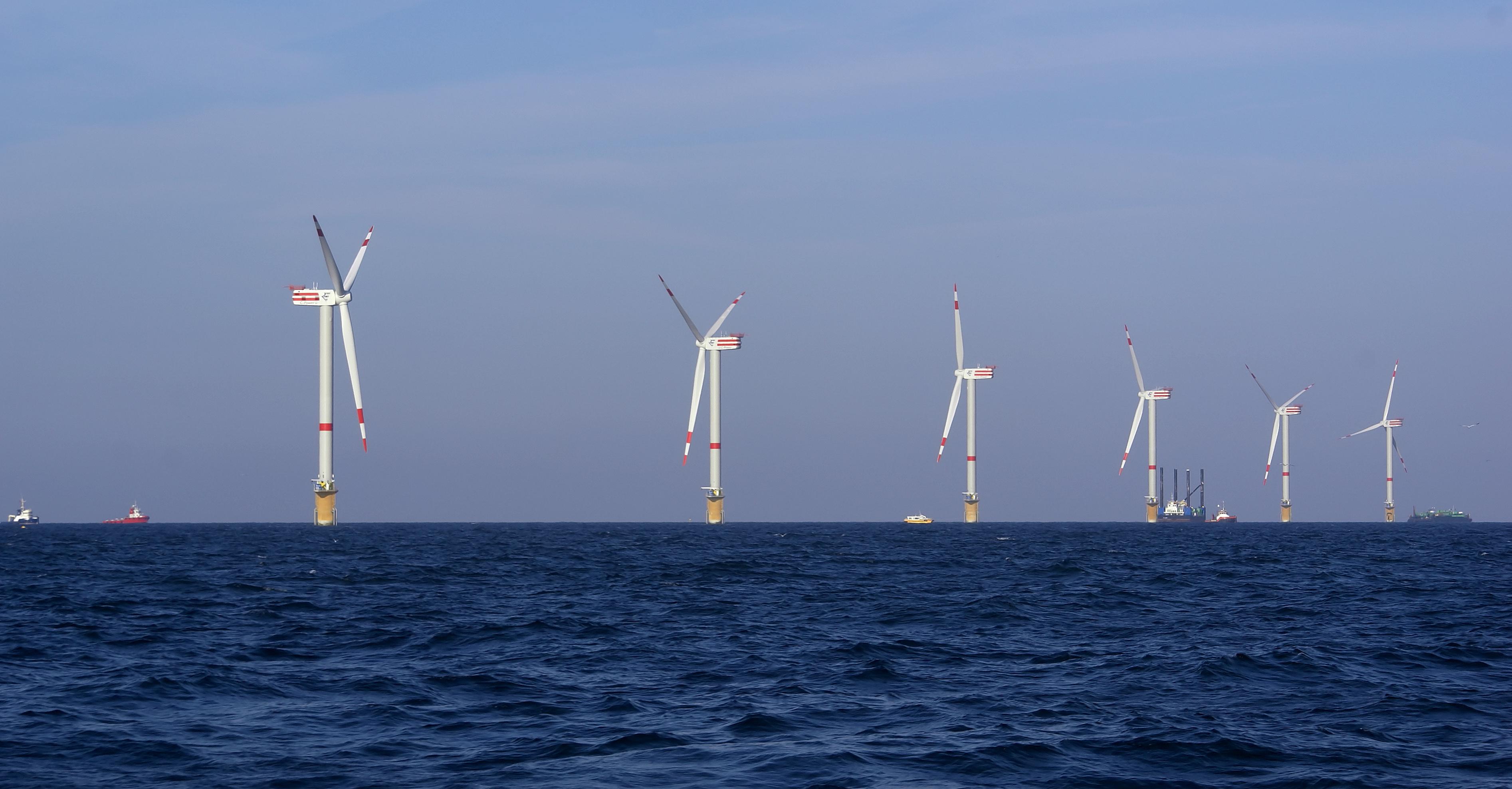 L'éolien offshore : un vent responsable?