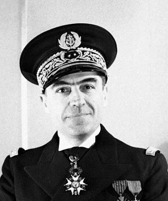 Amiral Paul Auphan