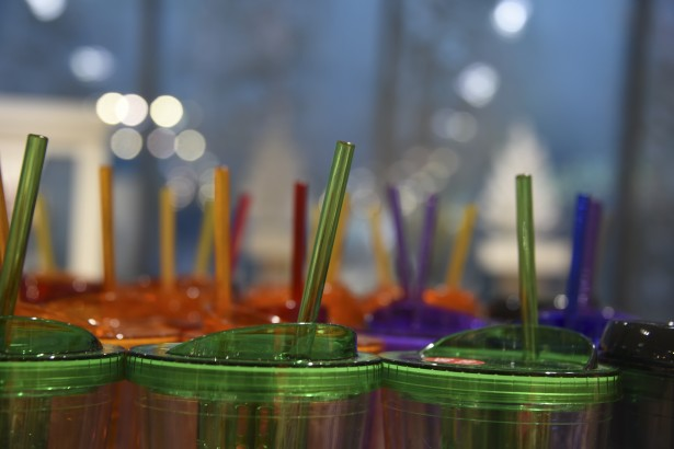 Union européenne : interdiction des plastiques à usage unique dès 2021