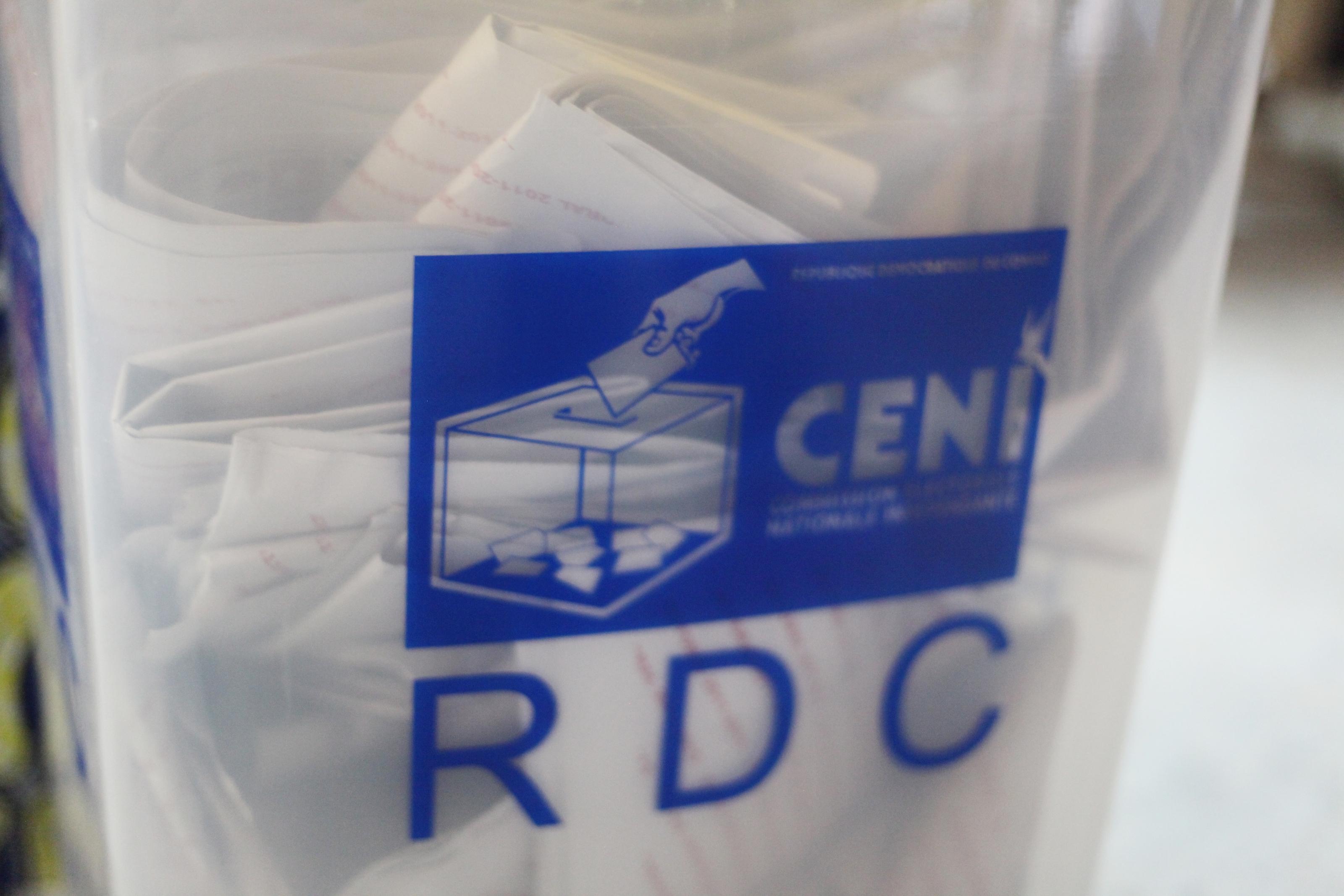République démocratique du Congo : les résultats de l'élection présidentielle contestés