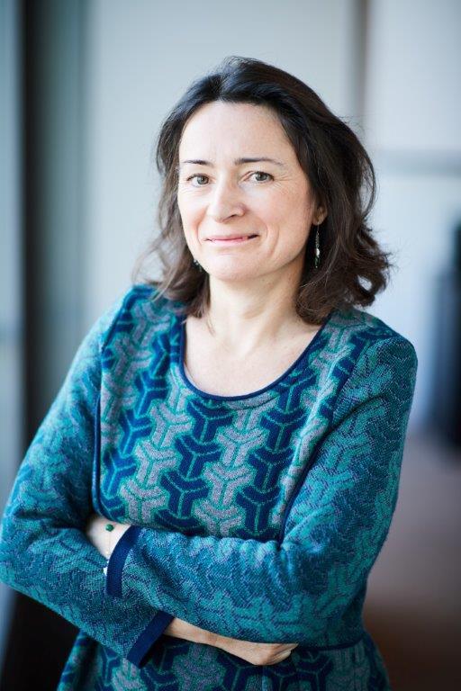 Isabelle Guibert
