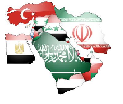 Au-delà des conflits, quel avenir pour le Moyen-Orient ?