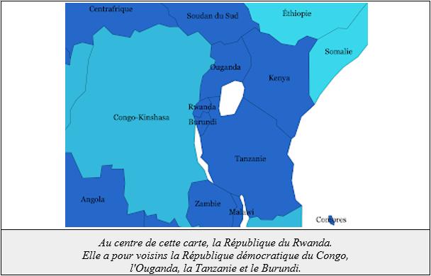 Le Rwanda : le «Singapour de l'Afrique»?