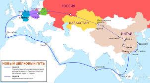 Les nouvelles routes de la Soie : «  ce qui est bon pour la Chine est bon pour…la Chine »