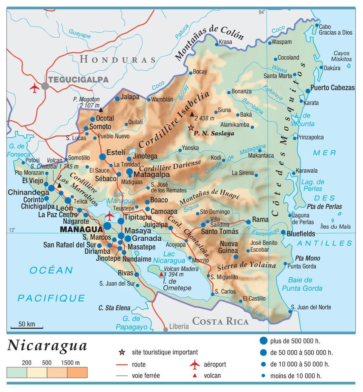 Le Sandinisme au Nicaragua : entre révolutions et intervention étrangère