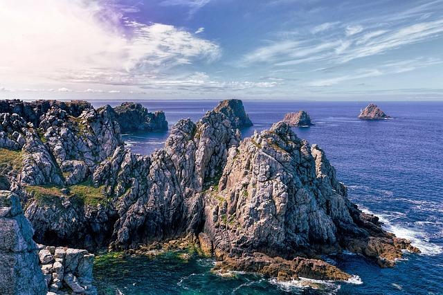 Finistère 2019 : un exercice interarmées d'envergure sur la pointe bretonne