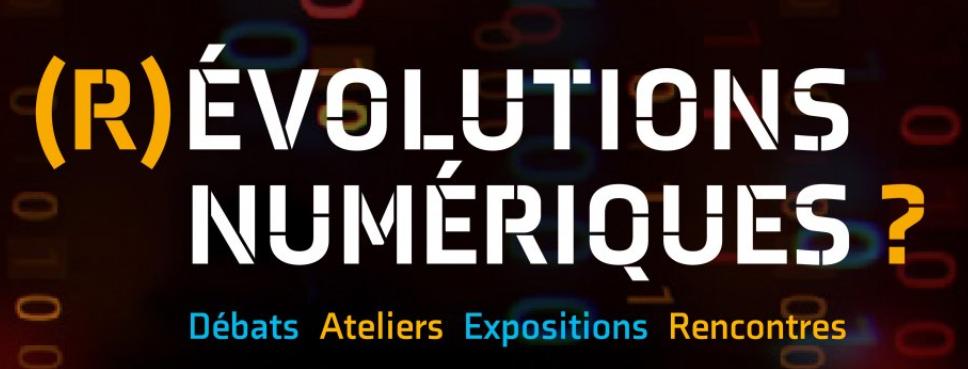Festival de géopolitique de Grenoble