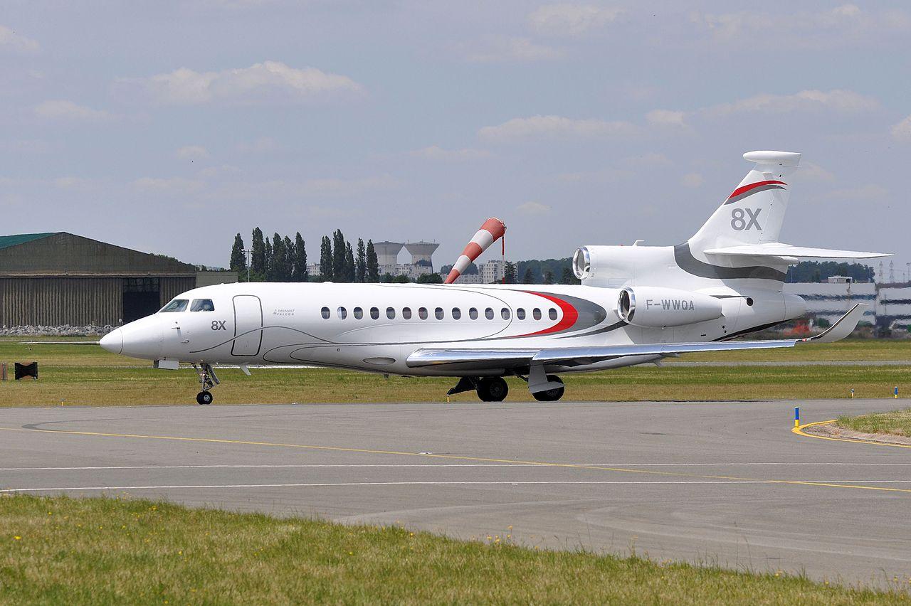 La France commande ses nouveaux avions de renseignement