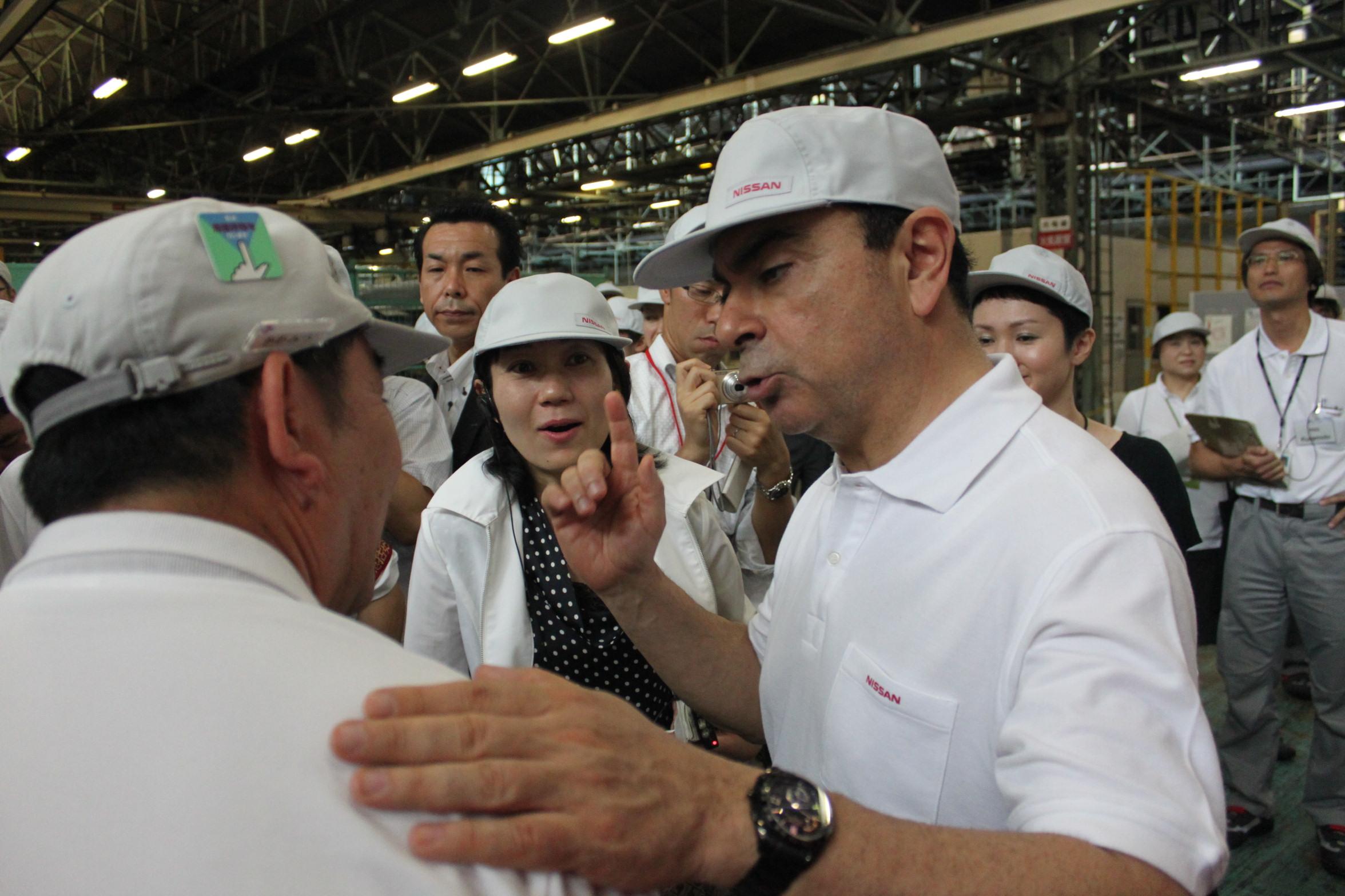 L'affaire Carlos Ghosn : une illustration de l'intelligence économique à la Japonaise